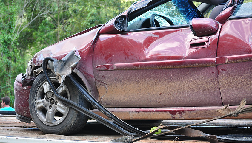 Minor Car Accident Lawyer
