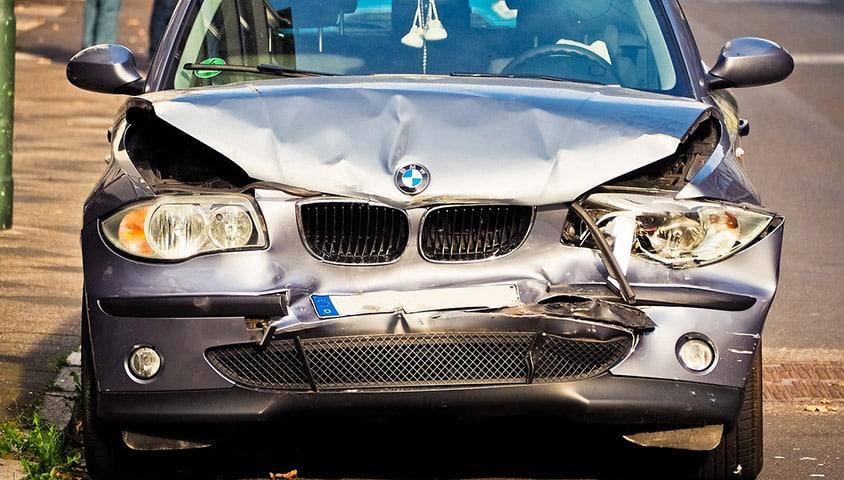 Rideshare Accident Statistics